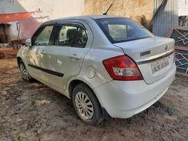 Maruti Suzuki Swift Dzire 2012 Diesel Good Condition