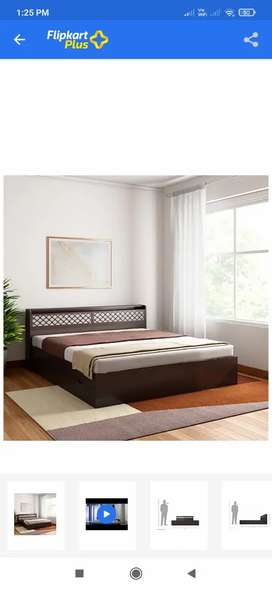Bed brand new