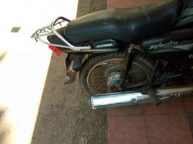 I am purchased activa, 70km above mailage,