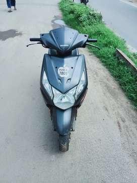 honda dio 2013 single owner Good condition