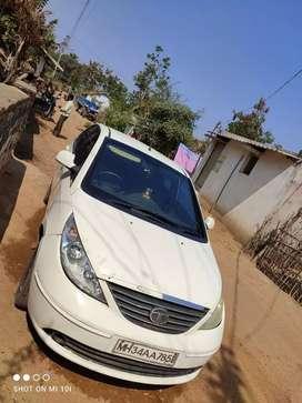Tata Indica Vista 2012 Diesel Good Condition