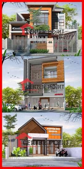 Arsitek Berpengalaman 15 Tahun di Manado