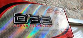SHOCK TABUNG DBS DOBEL