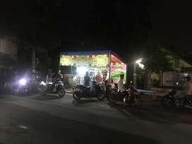 Paket franchise pisang keju arjuna surabaya