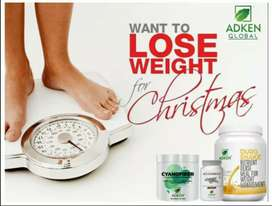 Do you want to reduce/increase/maintain your weight?