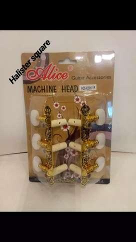 Alice Machine Head Classic AOS-020HV1P