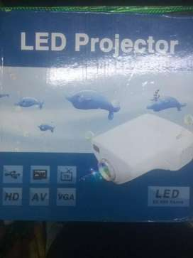 led projectoo