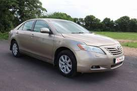 Toyota Camry Hybrid, 2008, Petrol