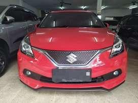 Suzuki New Baleno MT 2019