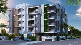 Mini multistory RERA and JDA approved 1/2/3 bhk Flats near Airport