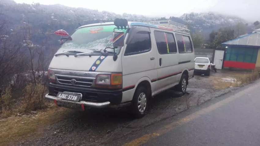 1993 model for sale kotli numbr 2800/3L call or whatsapp only 0