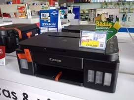 Canon printer multifunction G3010