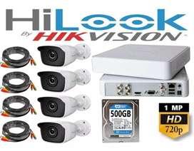 Pusat pemasangan Kamera CCTv Berkualitas full hd