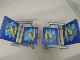 Chair 2 for child