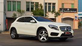 Mercedes GLA200 Sport AMG Line 2016 Km 6Rb Facelift Panoramic
