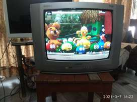 Philips Colour TV 20 inch