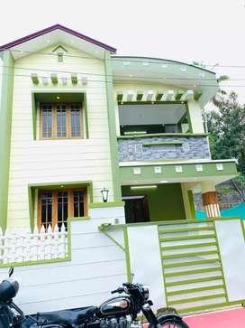 Thirumala Kundamankadavu my house