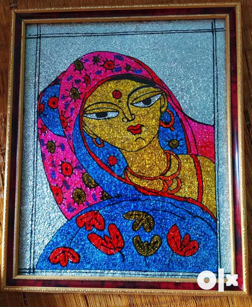 Glass paintings 0
