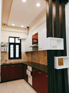 flats hi flats 2Bhk apartment