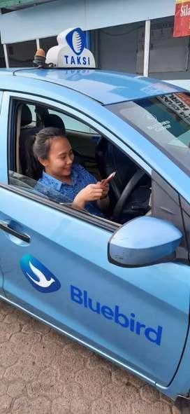 Loker Driver Bluebird Jakarta Barat