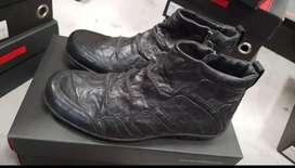 Sepatu Gino Mariani original boots