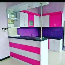 Kitchen set cantik