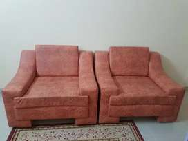 5 seater comfortable sofaset of livingroom