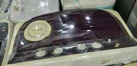 Lg 7. Kg fiber body