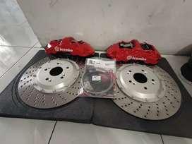 Disc brake brembo gt6