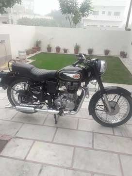 Bullet standard very good condition very less driven
