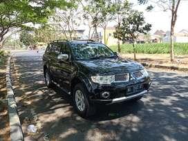 Mutsubishi pajero sport Dakar 2012 asli AG
