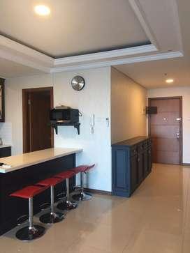 3 kamar condominium full furnish