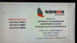 We are are Real Estate Firm looking for Female Sales Manager