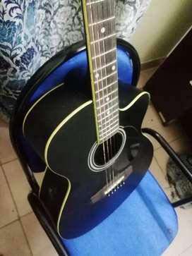 Gymm guitar