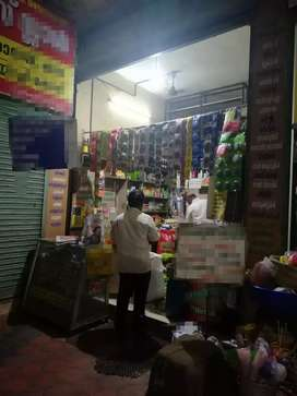 One room Shop at Thodupuzha in KADS