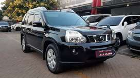 All New Nissan X-Trail XT 2.5 AT 2008 CVT