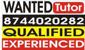 Required Female Home Tutor For English whatsapp Details