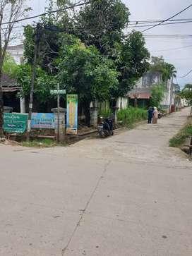 Tanah 625M² Jl.Belatuk 1 Hook Samarinda kota SHM