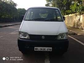 Maruti Suzuki Eeco CNG 5 Seater AC, 2013, Petrol