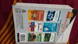 Isc physics book class 11.totally new and at half price.