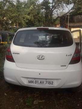 Want to sell my Hyundai i20