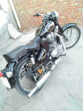 Bullet available is very good condition