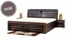 FAST SELLING DOUBLE BED