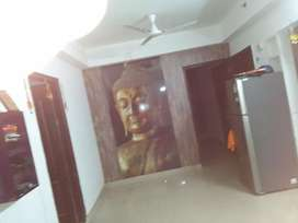 2bhk + study for rent