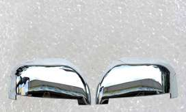 Cover Spion Atas AYLA Chrome [kikimjawon #BIGSALE]