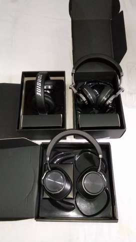 Brand new Bluedio T3 and T7 foldable Bluetooth headphones