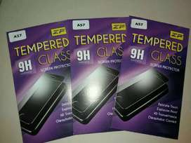 Tempered glass premium Oppo A57