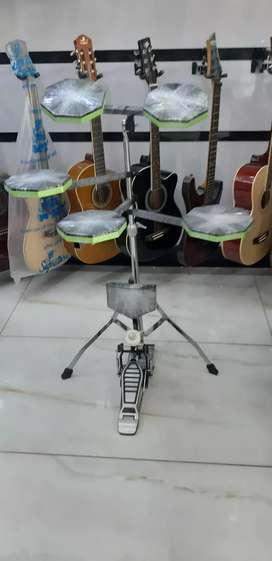 Drums PRACTICE PAD