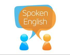 it's time to stop worrying about the ENGLISH SPOKEN !!