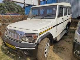 Mahindra Bolero Plus BS III, 2014, Diesel